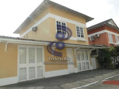 Excelente Casa De Condomínio, 200m² Na Barra