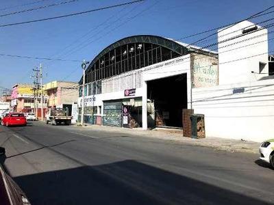 Bodega En Renta En Toluca