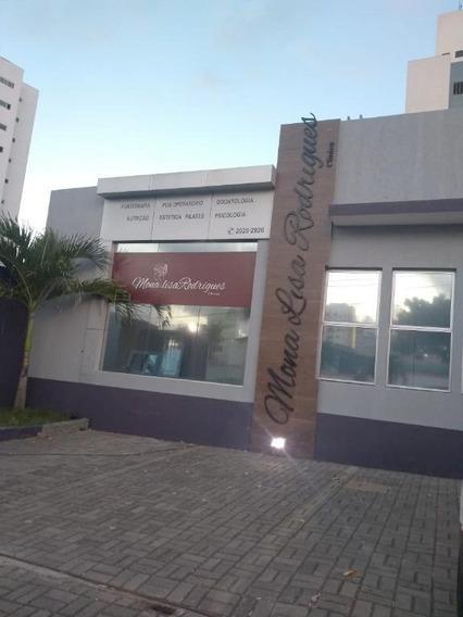Prédio À Venda, 350 M² Por R$ 930.000,00 - Lagoa Nova - Natal/rn - Pr0050