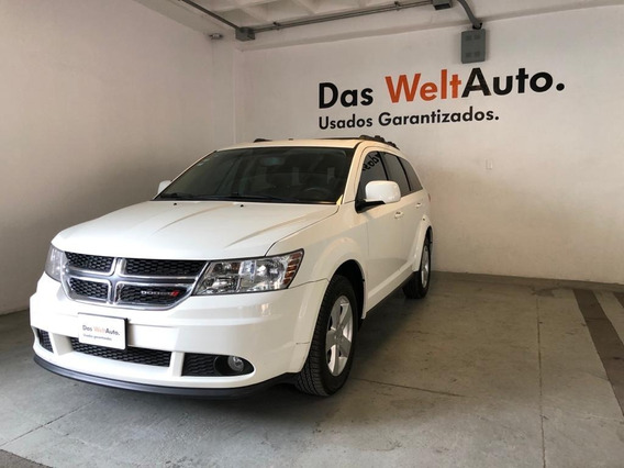 Dodge Journey Se 5 Ptas