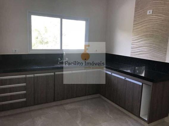 casa A Venda Em Condomínio Residencial Floresta São Vicente, Bragança Paulista Sp - 8722