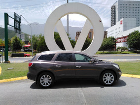 Buick Enclave 3.6 Paq C At