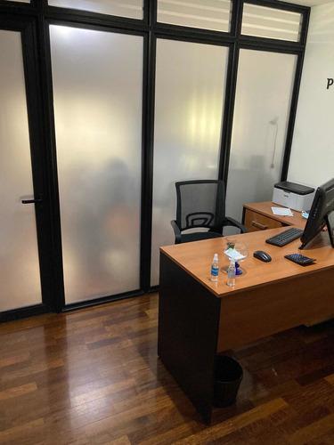Excelente Oficina / Consultorio En Pocitos