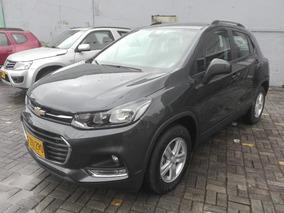 Chevrolet Tracker Lt Automatica 2019