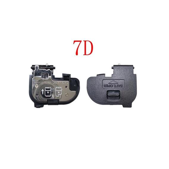 Tampa Tampinha Porta Bateria Camera Dslr Canon 7d Promocao