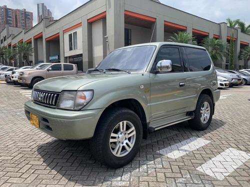 Toyota Prado 2003 2.7 Sumo