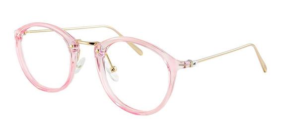 Armazón Lentes Infinit Eyes X - L.pink