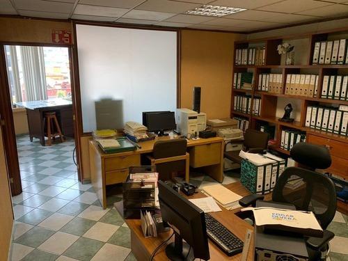 Oficinas En Viveros De La Loma Frente A Mundoe