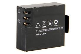 Bateria Sj4000 Sjcam Original By Pato Motos Jr