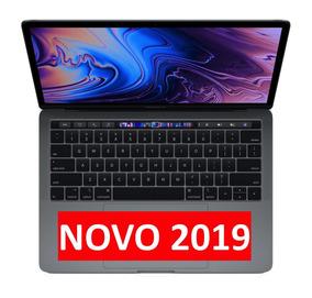 Macbook Pro 13 2019 I5 2.4 Quadcore 512gb 8gb Cinza Espacial