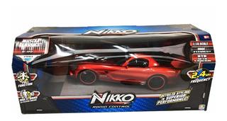 Nikko Auto A Radio Control Dodge Viper Srt 1:16