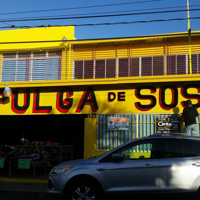 Sosua Local Comercial Y Casa. Negocio