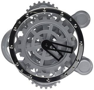 Reloj De Engranajes Kikkerland