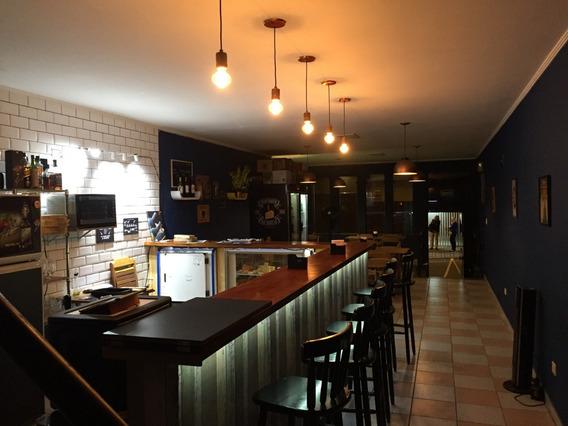 Bar / Passa O Ponto - Vila Assunção/centro Santo André