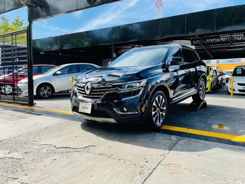 Imagen 1 de 8 de Renault Koleos Iconic 2019