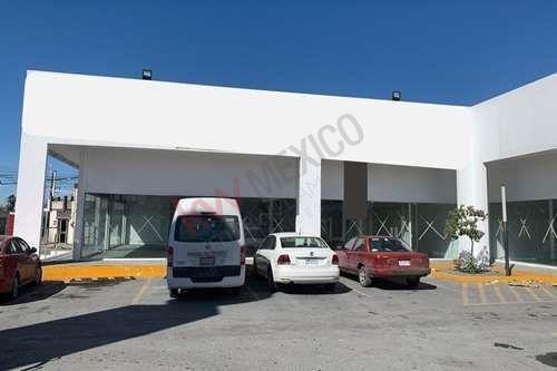 Local Comercial Renta Centro Apodaca Frente A Pasteleria Lety