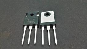 To-3p Mosfet Hy4008 Hy4008w 80 V 200a Chip Ultra 4 Peças