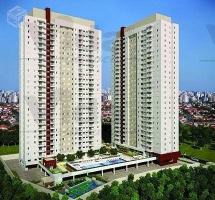 Apartamento Para Venda, 2 Dormitório(s) - 36366