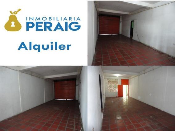 Local En Alquiler San Felipe Independencia