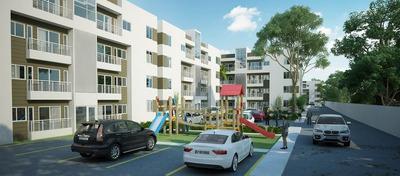 Apartamento De Oportunidad En Gurabo