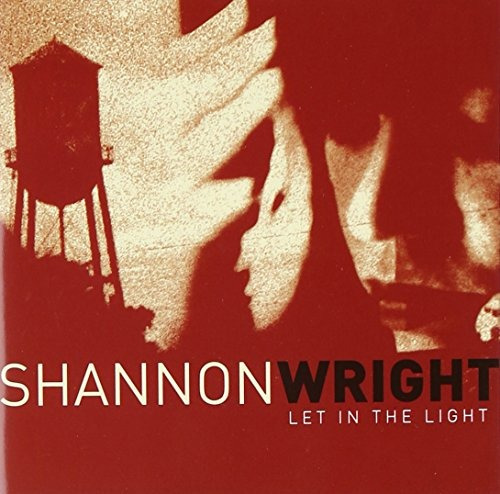 Cd : Shannon Wright - Let In The Light