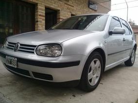 Volkswagen Golf Confortline 2002