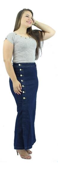 Promoção 2 Saias Longas Evangélica Jeans