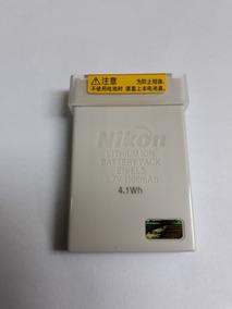 Bateria En-el5 Nikon Origina Camera Coolpix P520 510 530 500