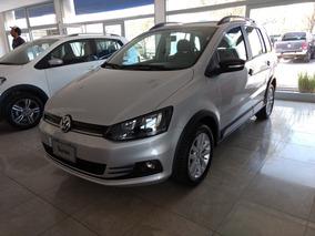 Vw Volkswagen Suran 1.6 Track 0km