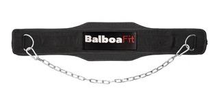 Cinturon De Lastre Profundos Con Cadena Balboafit