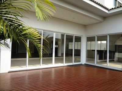Casa Em Alphaville, Barueri/sp De 390m² 1 Quartos À Venda Por R$ 1.900.000,00 - Ca78943