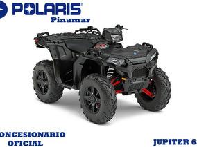 Polaris Sportsman 1000 - Polaris Pinamar