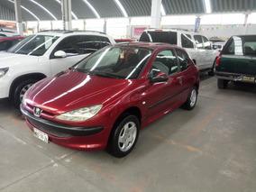 Peugeot 206 1.4 3p Xr Presence Mt Cl*