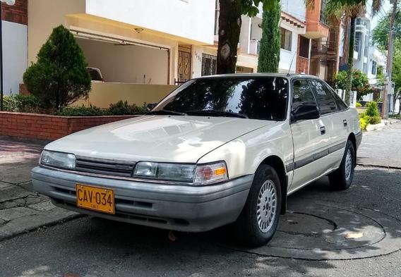 Mazda 626 Lx Modelo 1992 En Excelente Estado General