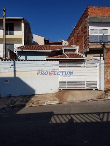 Casa À Venda Em Residencial Nova Bandeirante - Ca270056