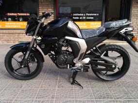Yamaha Fz Fi Okm Financiacion Exclusiva