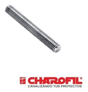 Charofil Varilla Roscada 1/2 Ch-vr-12-3000 Tramo 3mts