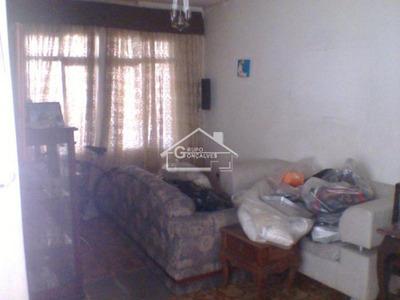 Terreno - Venda - Com 2 Casas Antigas, 308m, Próximo Ao Shopping Anália Franco - 3883