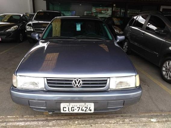 Vw Volkswagen - Santana 1.8 1997/1997