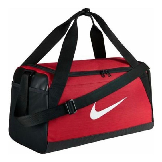 Mochila Gym Nike Roja Nueva Original