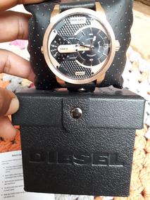 Relogio Diesel
