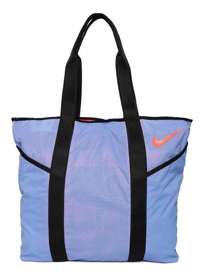 Bolsa Nike Ba4929 486 Feminina Original + Nf