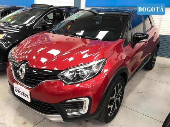 Renault Captur Intens 2.0 Aut 5p 2019 Fys096
