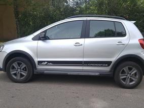 Volkswagen Crossfox 1.6 Trendline / 2011