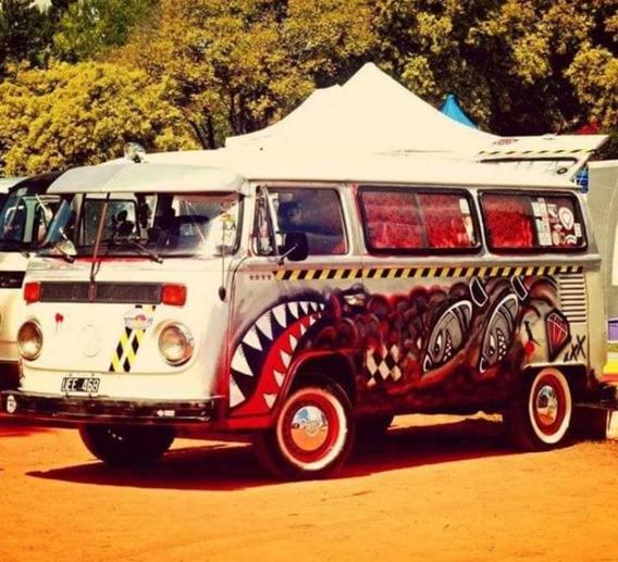 Volkswagen Furgon T2