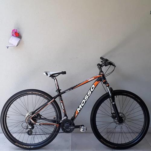 Bicicleta R29 Mosso 930xc  Nueva  / Tomamos Tu Bici