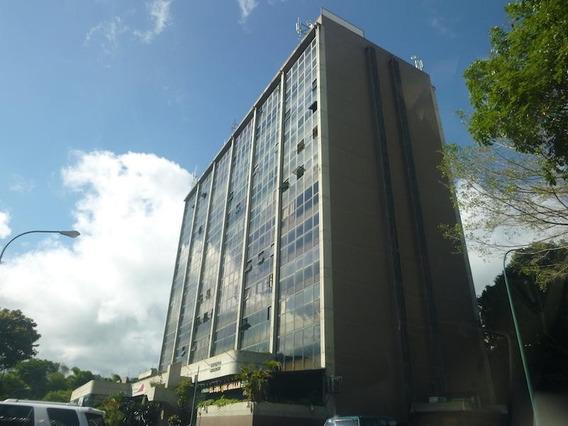 Oficina Venta Macaracuay Mls #19-12277