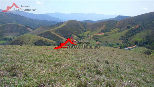 Imagem 1 de 1 de Chácara, Mato Dentro, Tremembé - R$ 170 Mil, Cod: 7117 - V7117