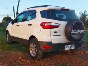 Ford Ecosport 1.6 Año 2013 - Impecable
