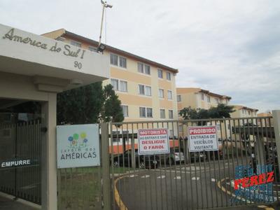 Apartamentos Para Alugar - 13650.2709